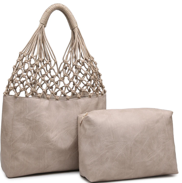 Tangled In You Tote