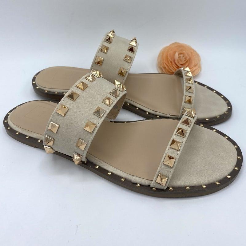 Rumor Has it Shu Shop Sandal