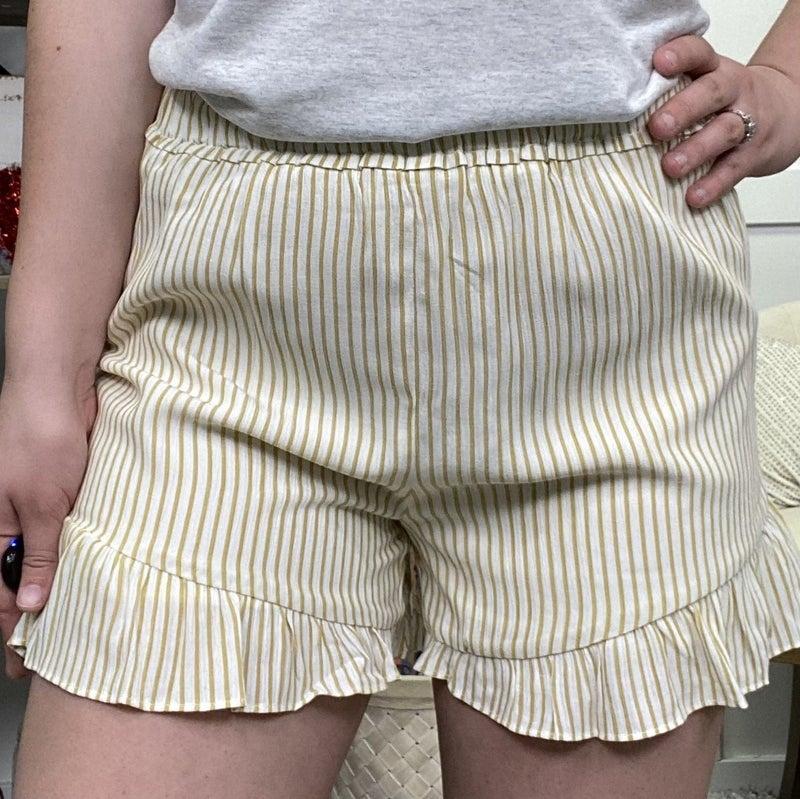 Miss Daisy Shorts