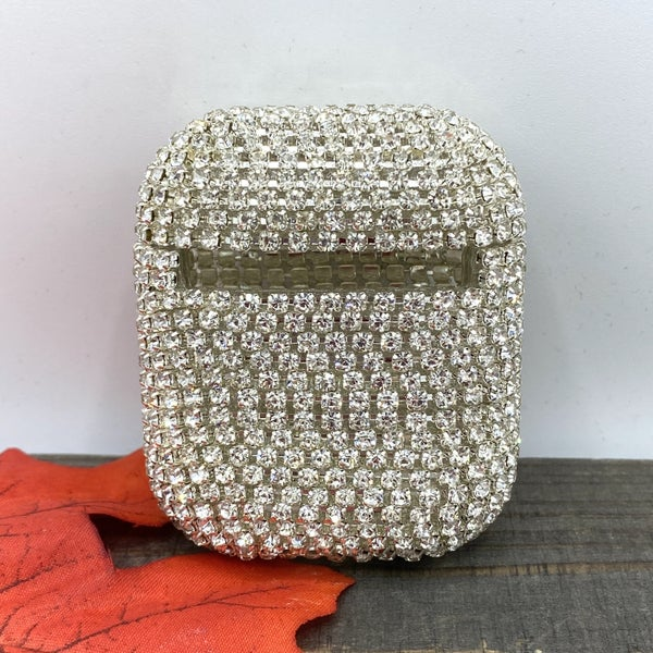 Bedazzled Airpod Case - 2 sizes!