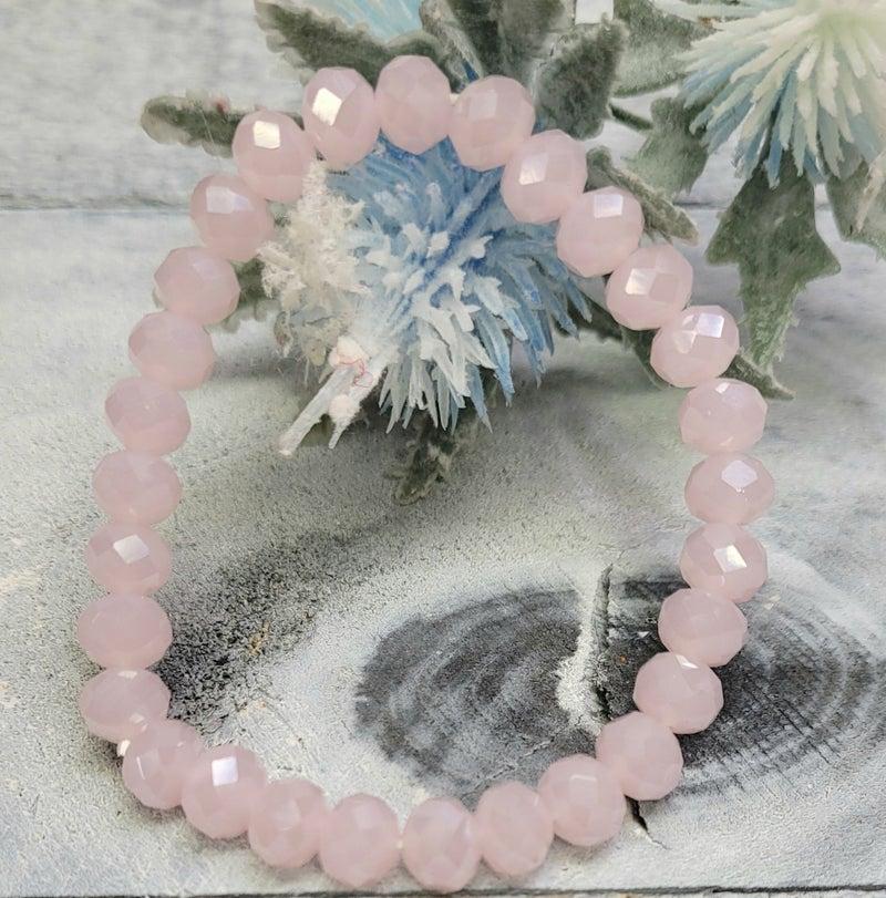 Sleeping Beauty Beaded Bracelet