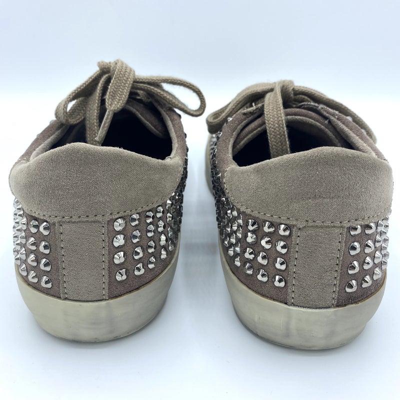 Rock Star Shu Shop Sneakers