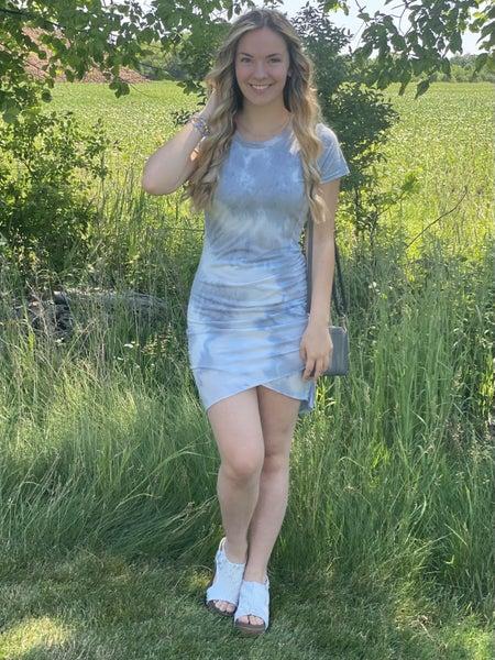 Live it Right Dress - 2 colors!