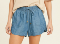 Can't Hold Us Shorts - 3 colors!