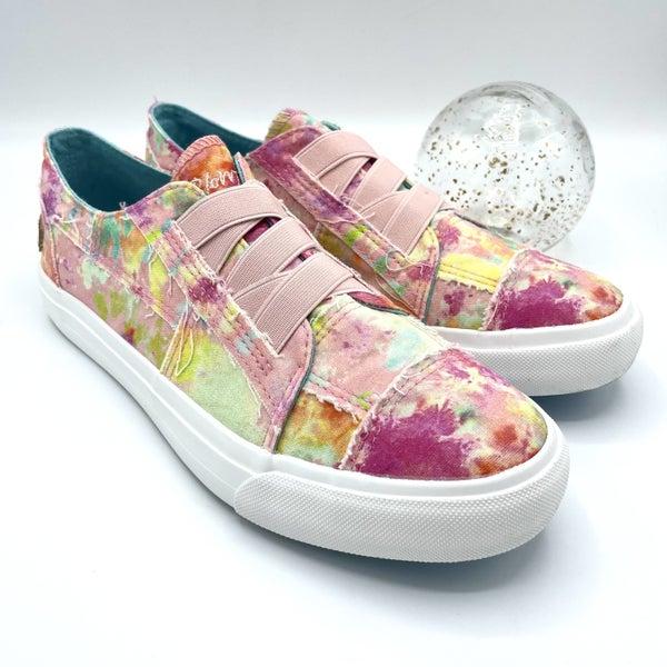 In the Groove Blowfish Sneakers