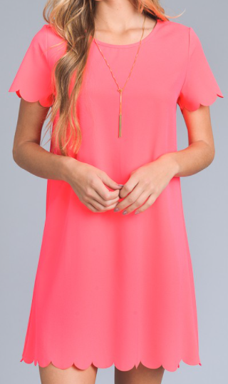 Wide Open Spaces Dress - 2 colors!