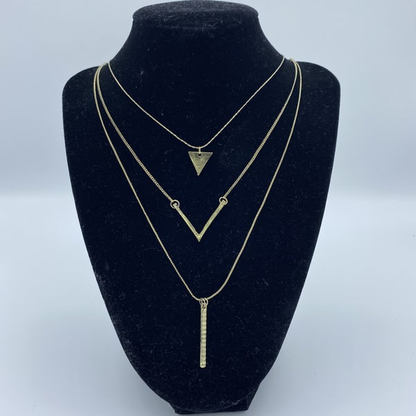 Panache Necklaces VGS