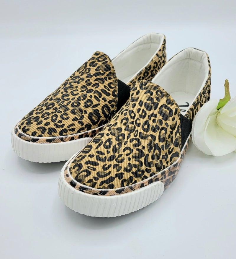 Fierce Lady Very G Sneakers