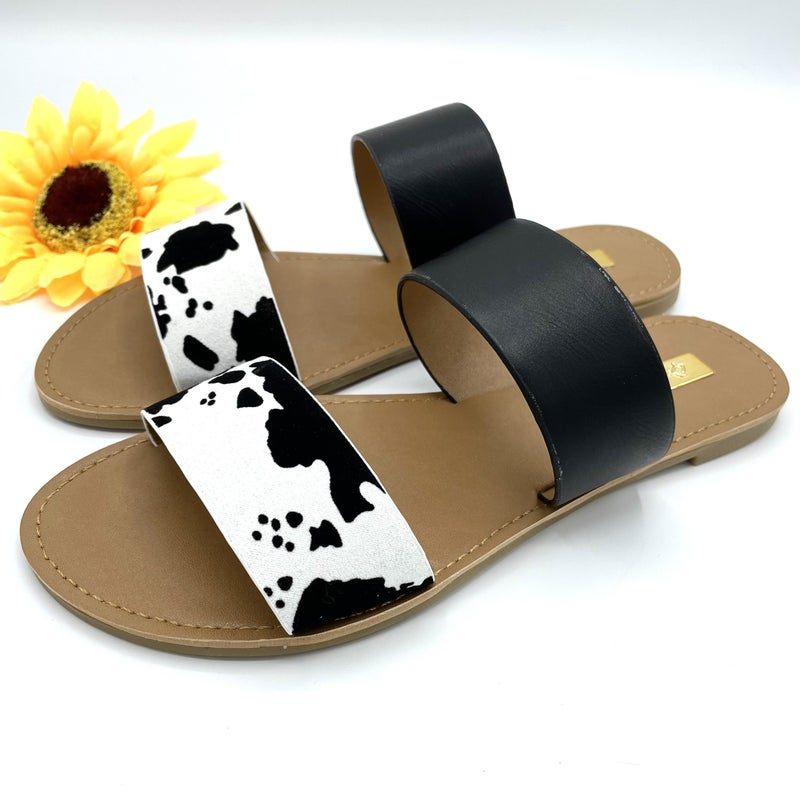 Cowgirl for Life Sandals