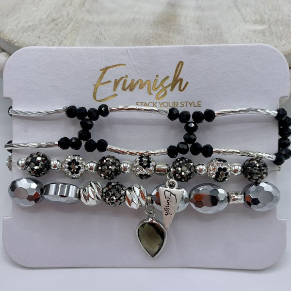 Boujee & Sophisticated Erimish Bracelet