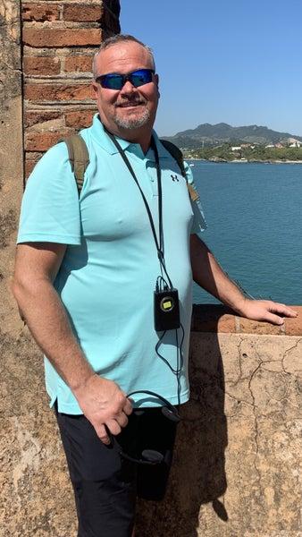 Richard Newbold