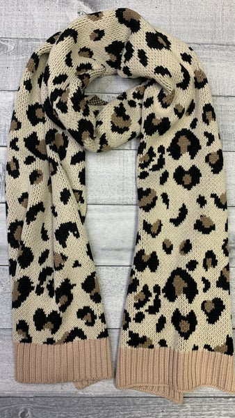 Sassy, But Chic Scarf