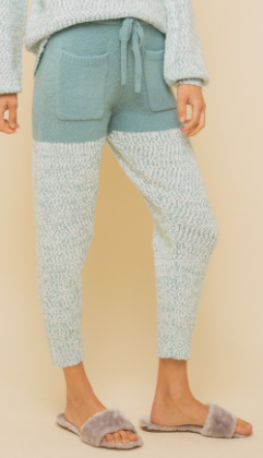 Hibernation Cozy Pants