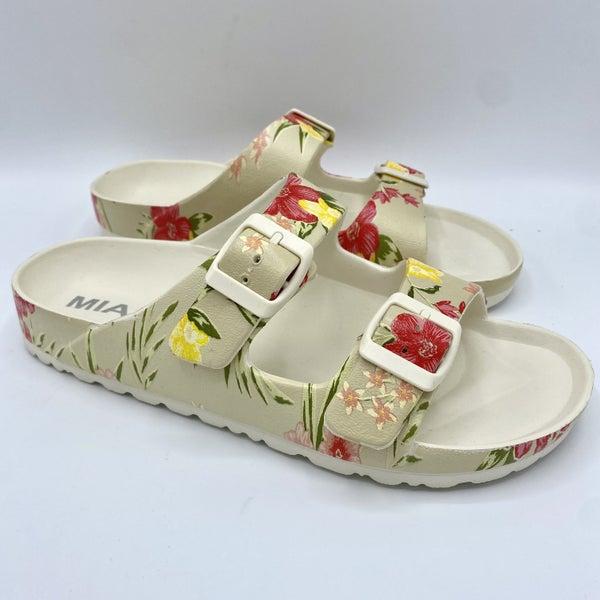 Tropic Like its Hot Sandal