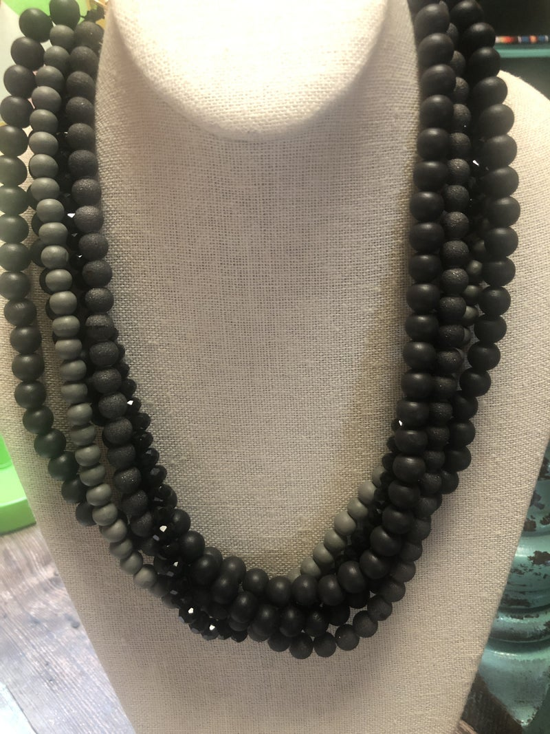 Beads Please Necklace
