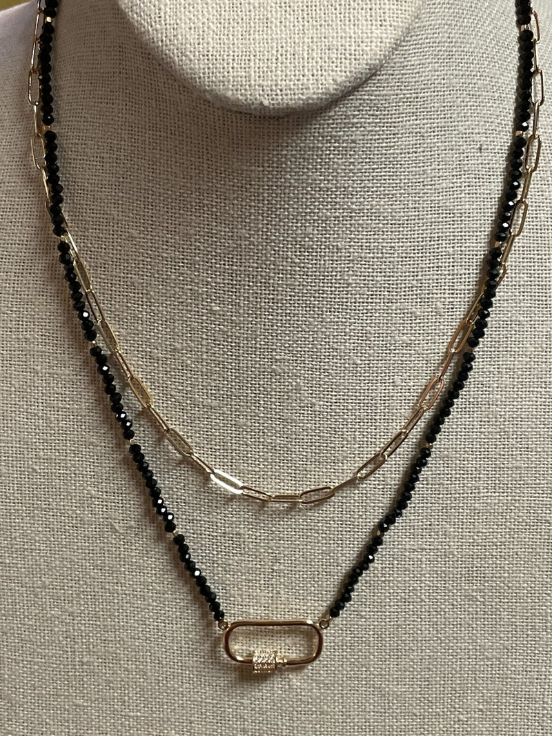 The Abby Necklace