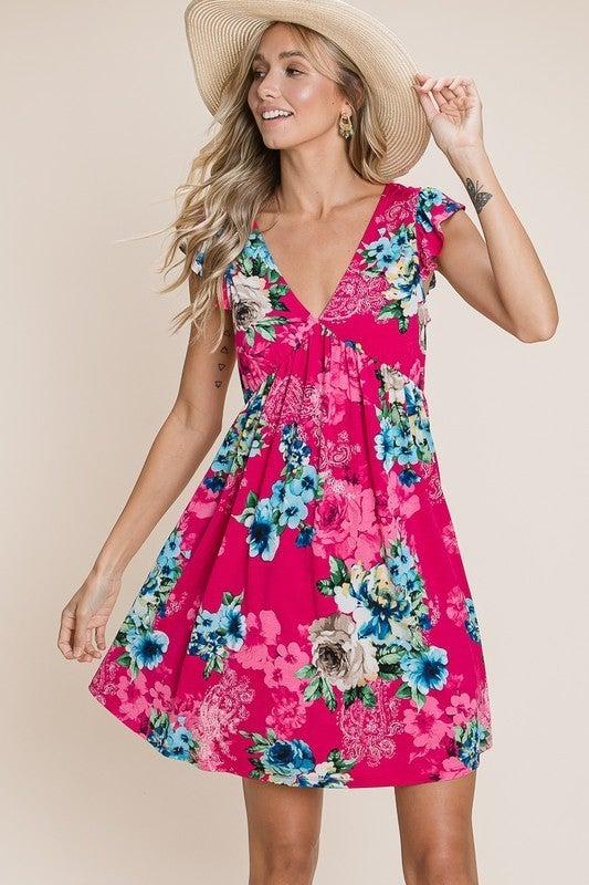 Macie Bell Dress
