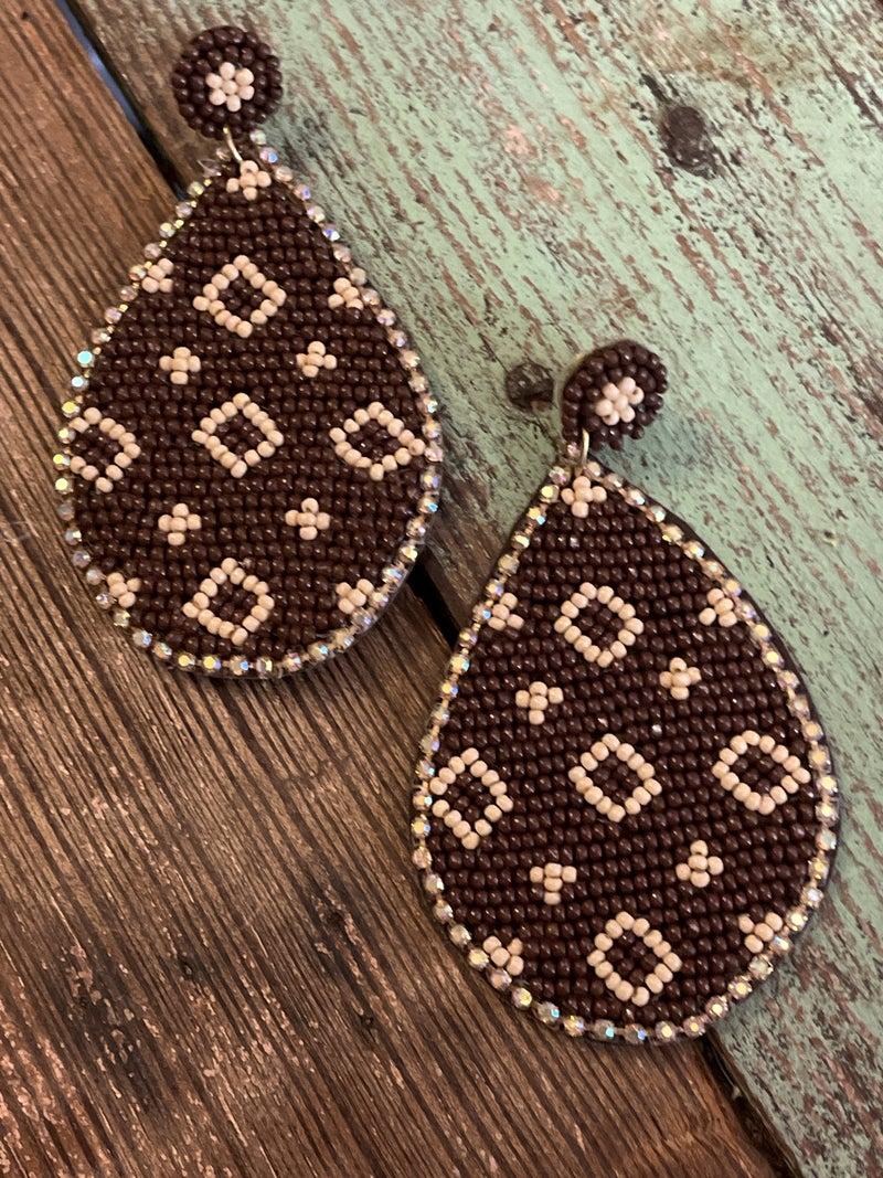 Boujee Earrings