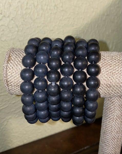 B3 Stone Black Onyx