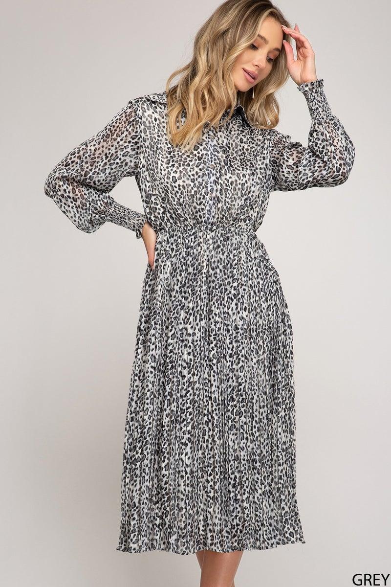 Lannie Dress