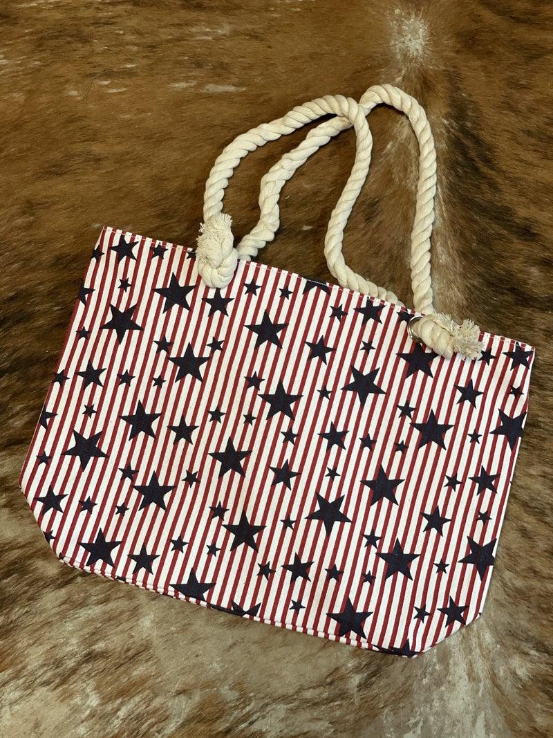 Oh My Stars Tote Bag