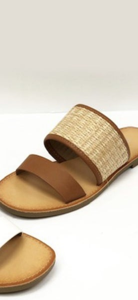 Hamptons Sandal