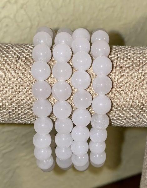 B3 Stones White Quartz