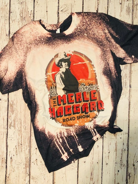 AC The Merle Tee