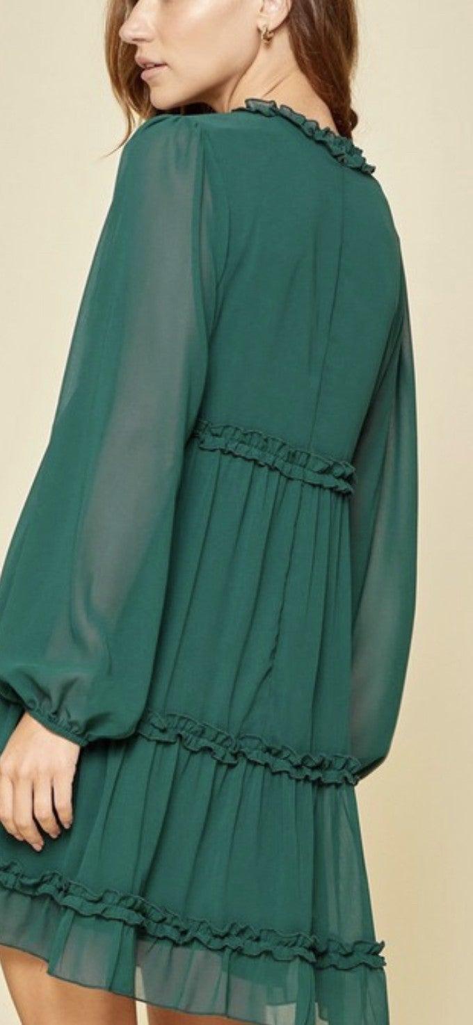 Ashton Dress