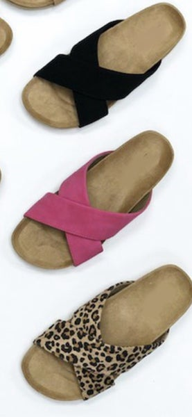 Midge Sandal