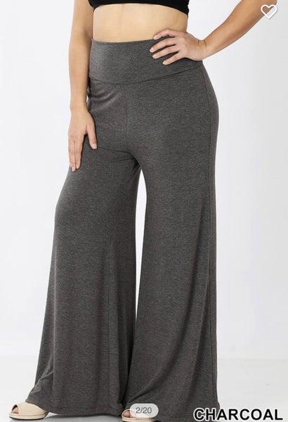Curvy Lounge Pants