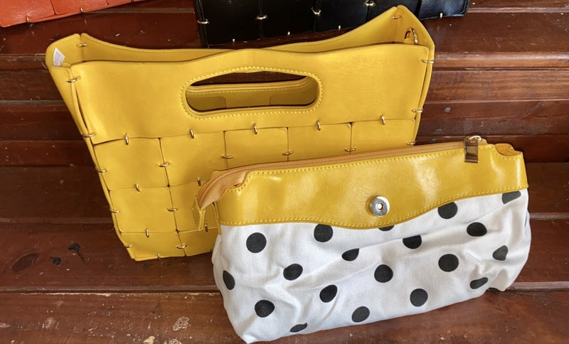 The Daphne Bag