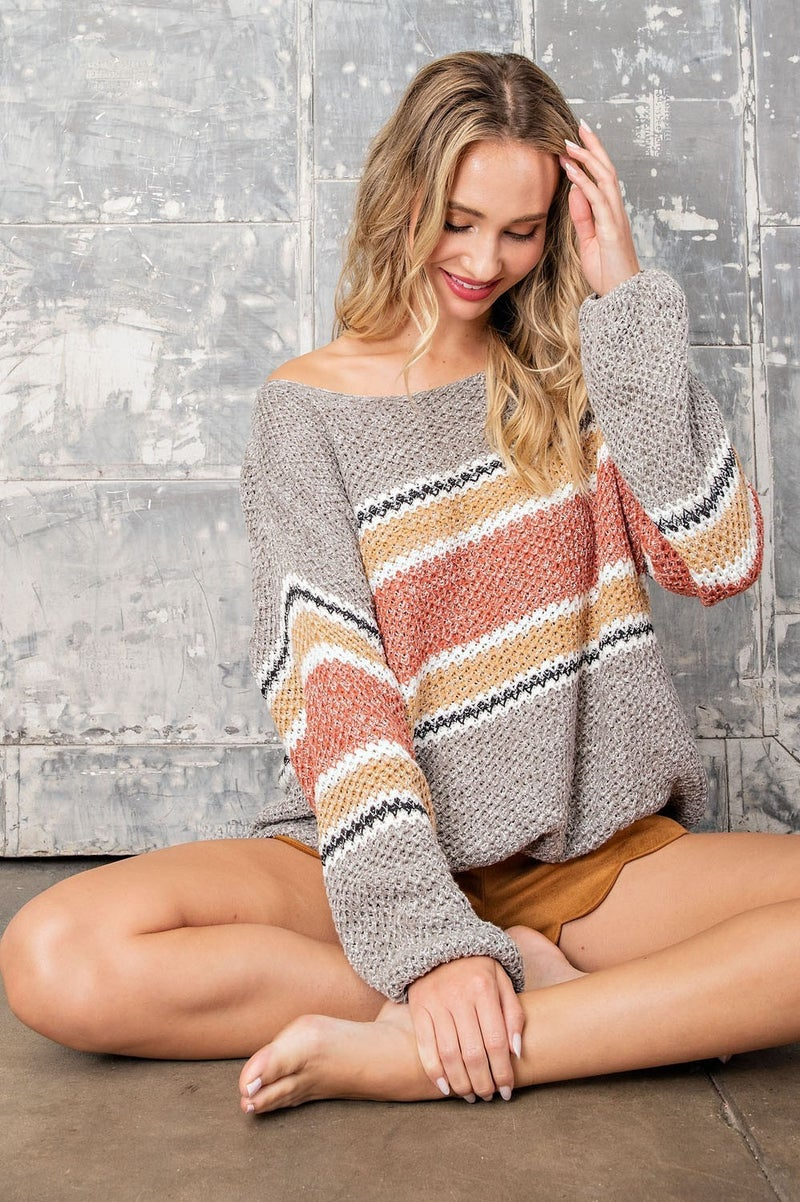 Everybody Wants One Sweater