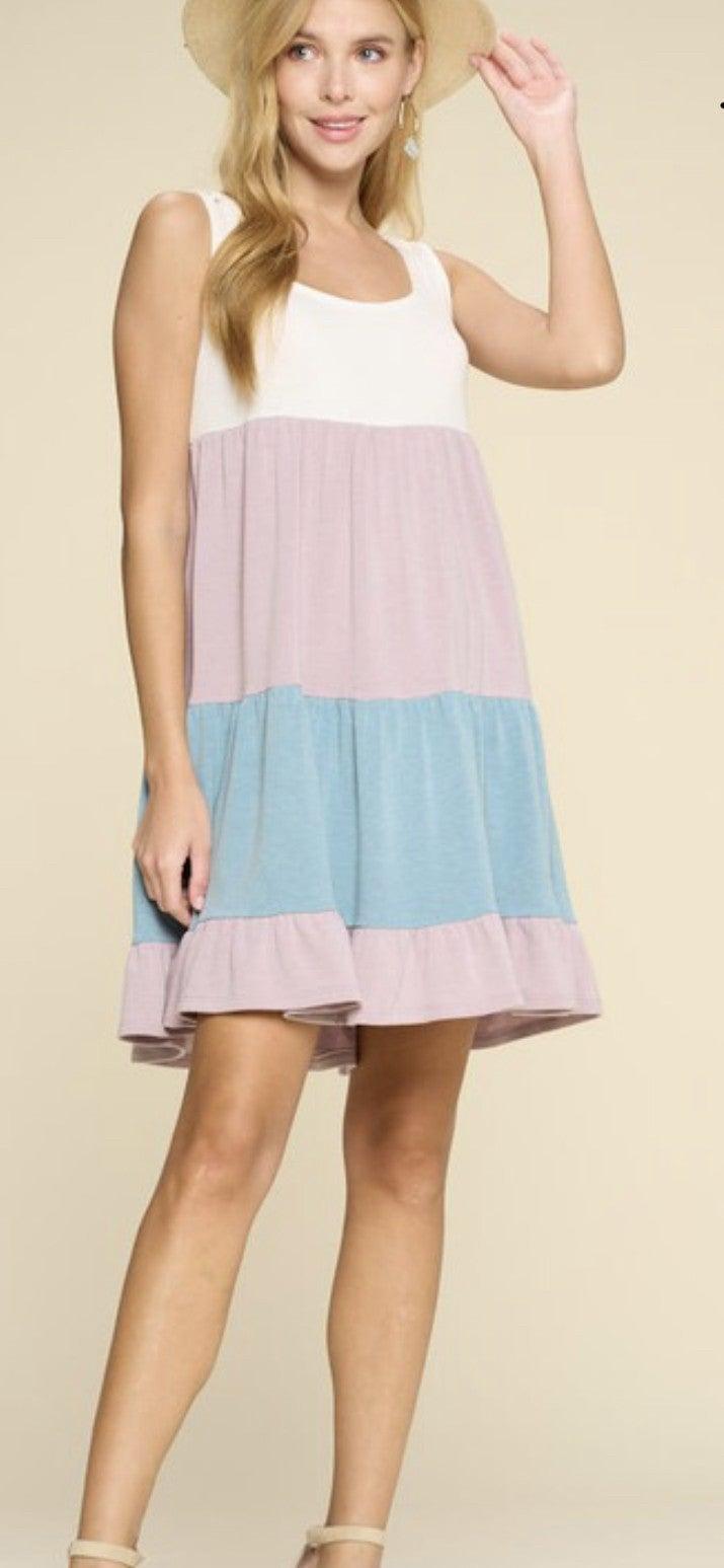 Maribel Dress