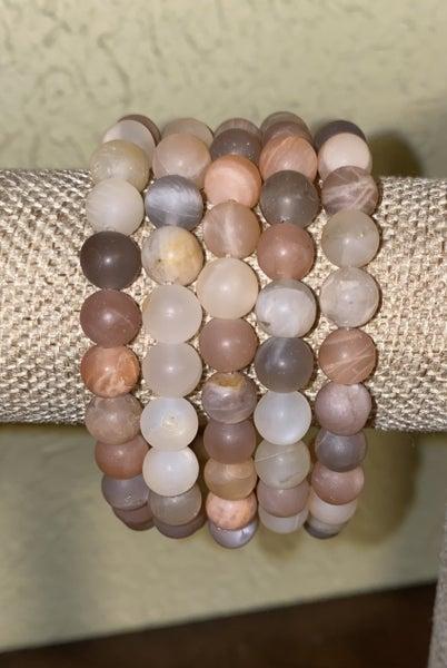 B3 Stone Bamboo Agate