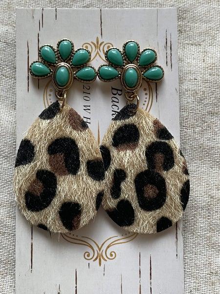 Sassy Pants Earrings