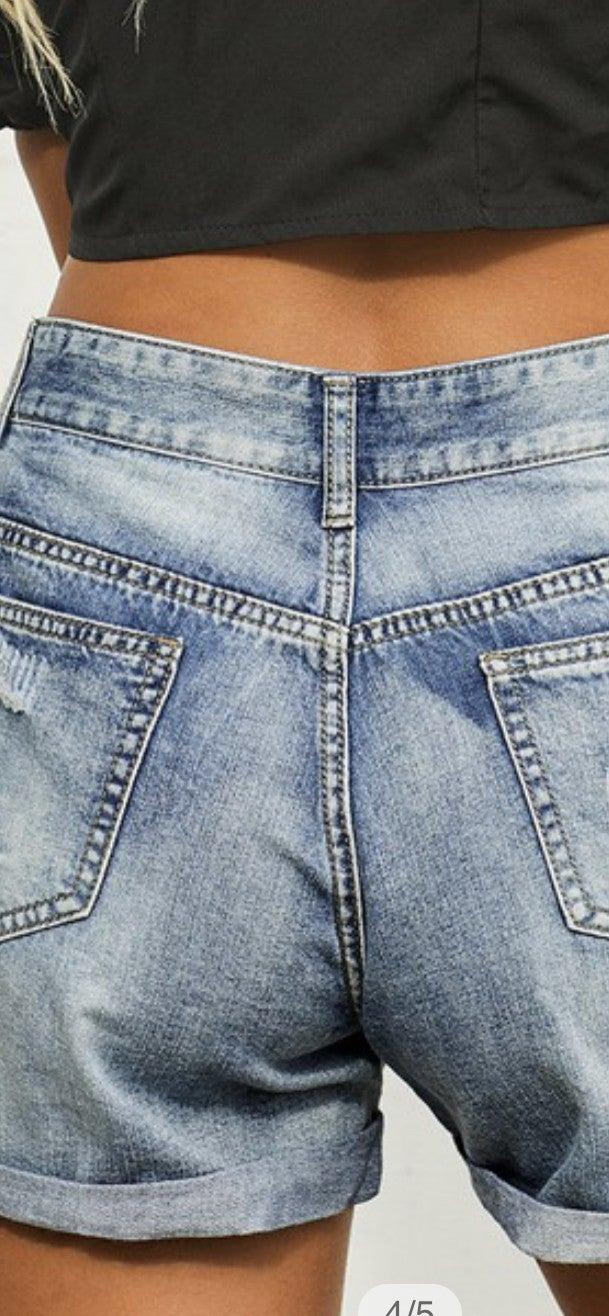 Susie Shorts