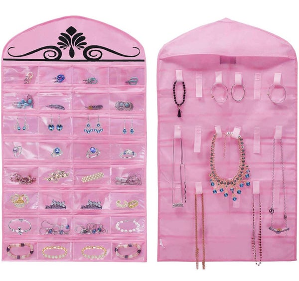 Spacious Jewelry Organizers