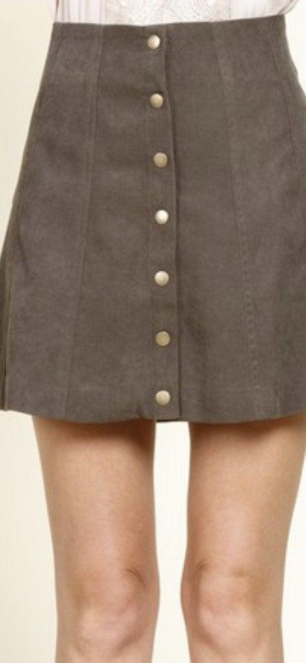 Bobbi Skirt