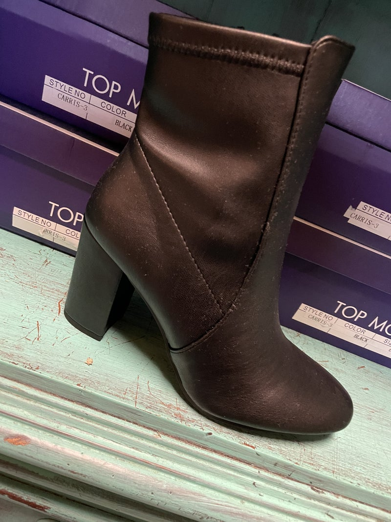 Winter Clearance Booties