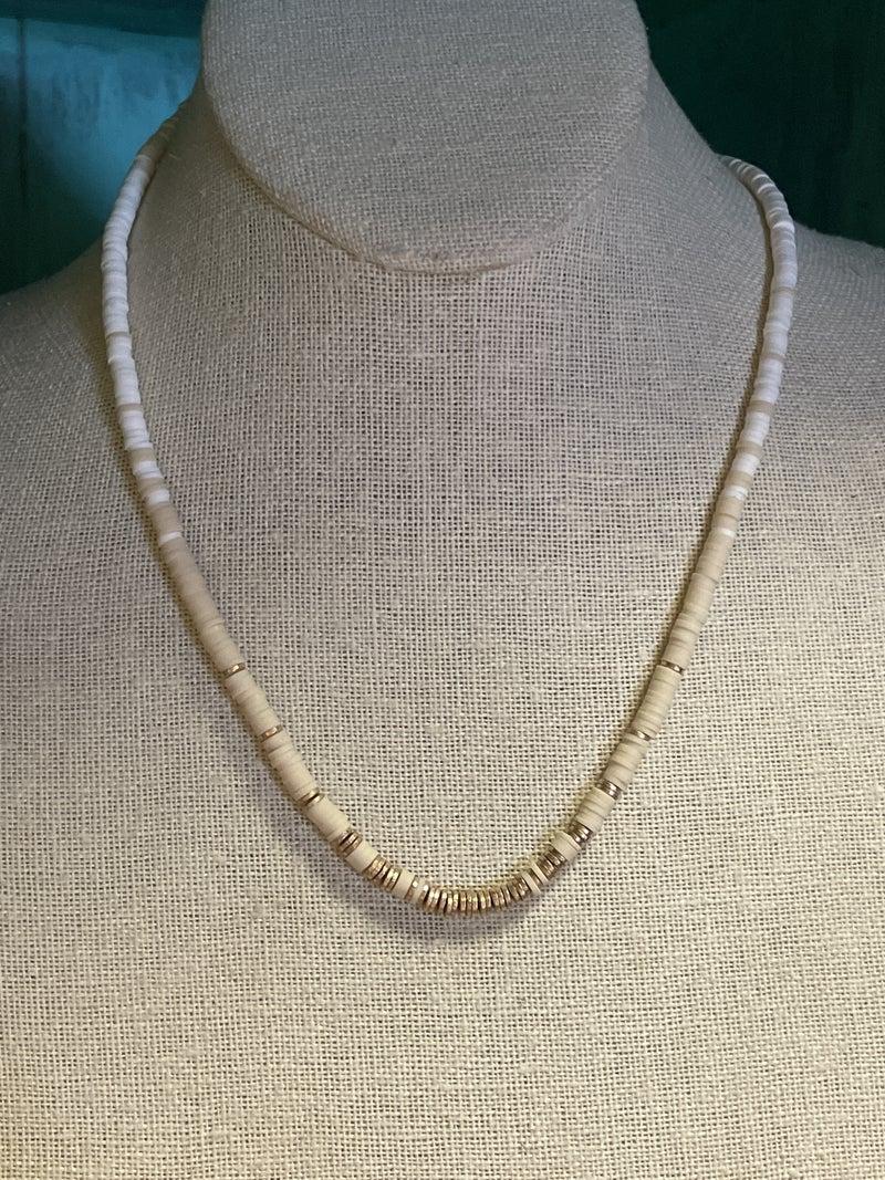 Santa Monica Necklace