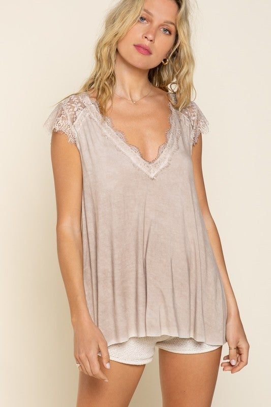 Forever Confession Top