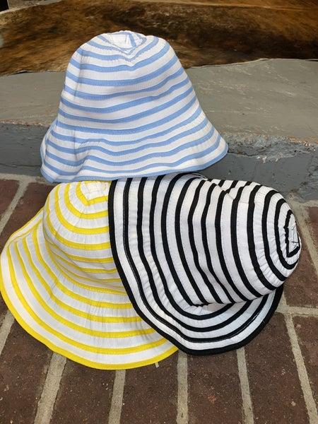 Beach Bucket Hat