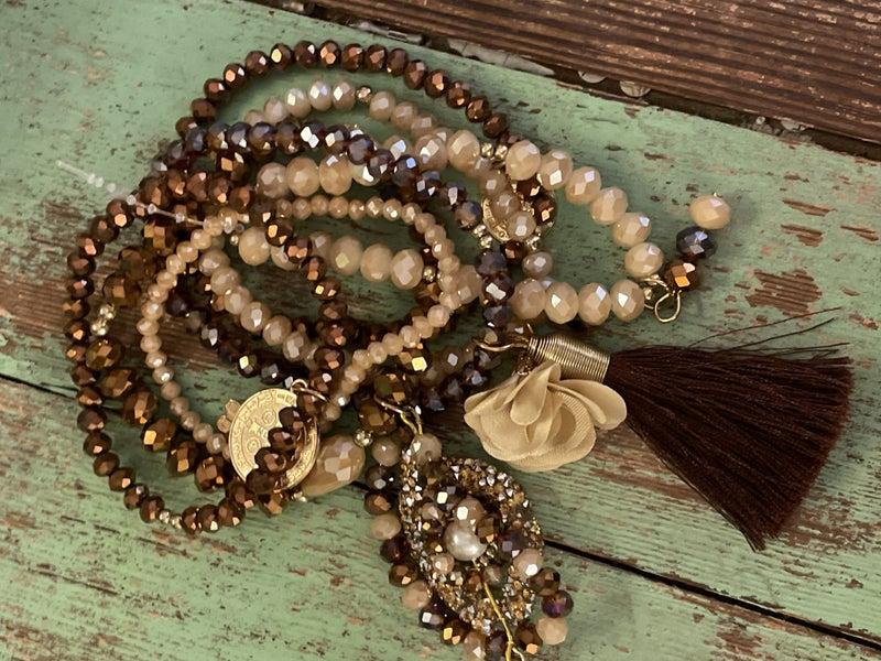 Charmingly Boujee Bracelet Sets