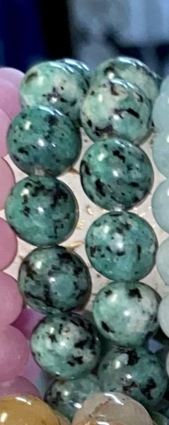 B3 Stone African Turquoise