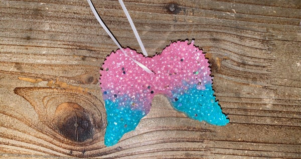 Valentine's Freshies Love Spell