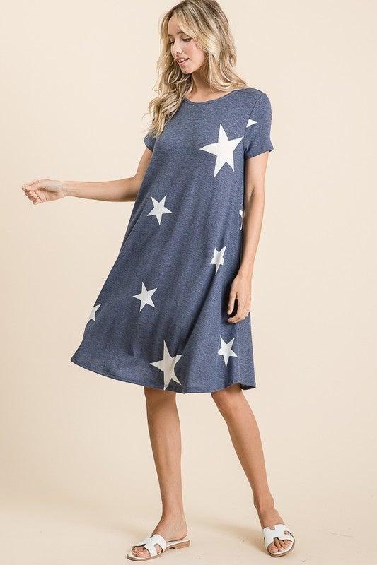 Starry Nights Dress
