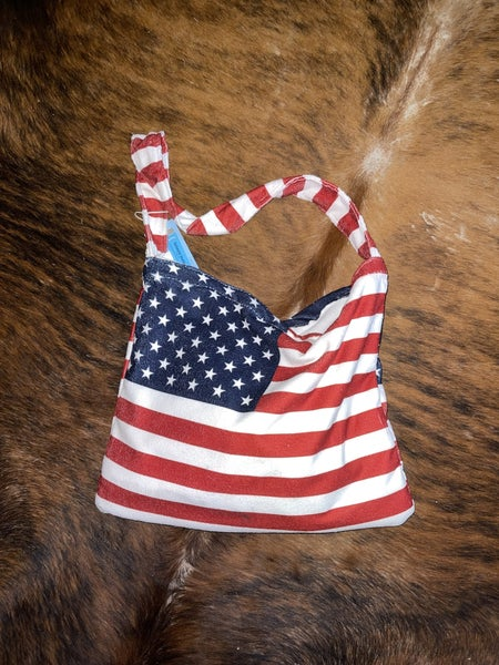 Flag Towel/Tote