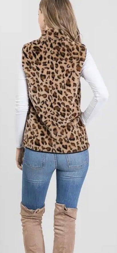 Wildly Soft Vest
