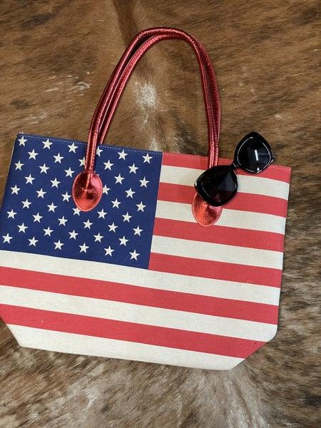 The Flag Bag